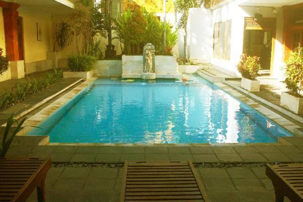 Hana Kuta Beach Hotel Bali