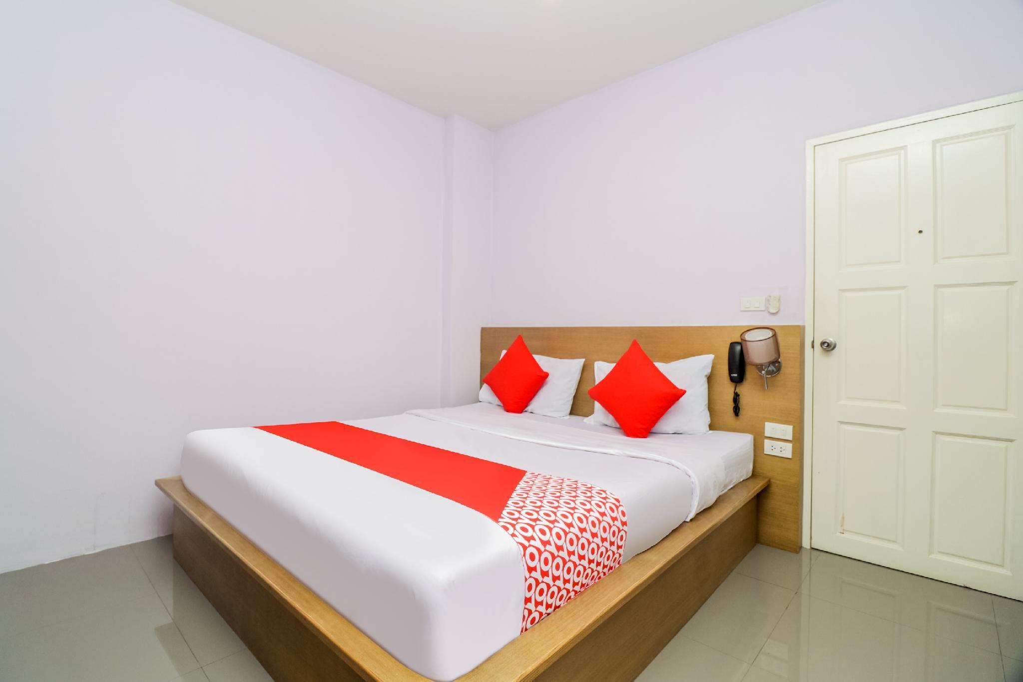 OYO 127 D-well Residence Hotel โอโย 127 ดี-เวลล์ เรสซิเดนซ์ โฮเต็ล