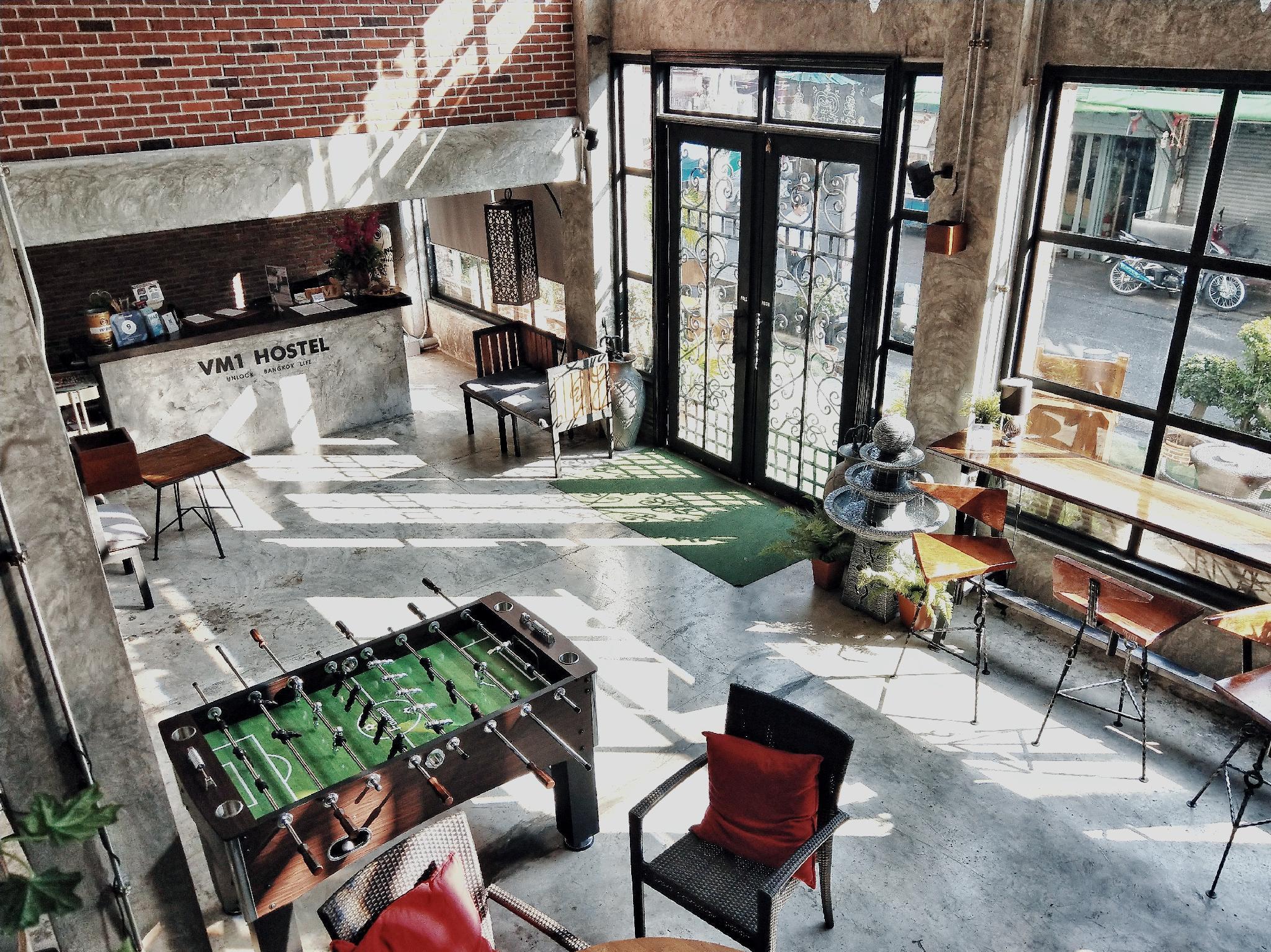 VM1 Hostel