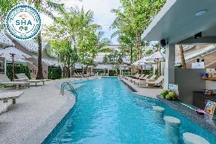 ディーバナ クラビ リゾート Deevana Krabi Resort