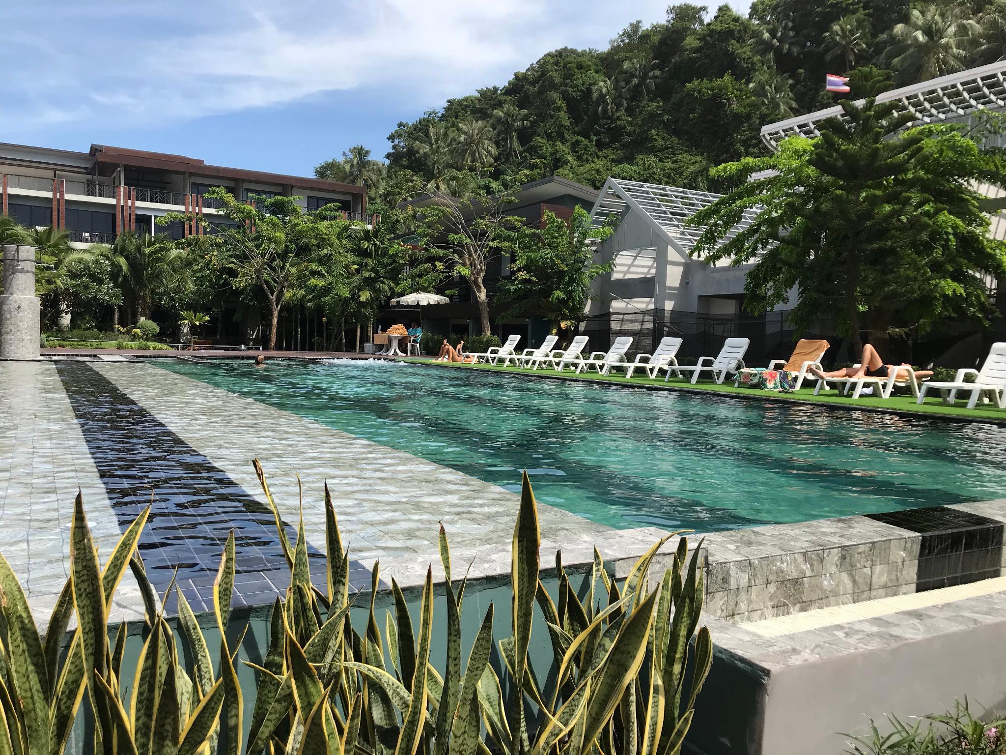 ChaoKoh Phi Phi Hotel And Resort