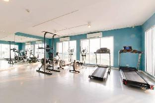 [パタヤ南部]アパートメント(35m2)| 1ベッドルーム/1バスルーム 1 Bedroom Pool Condominium in Pattaya Downtown