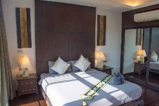 Chic&comfy Big pool 4BR villa Jomtien วิลลา 4 ห้องนอน 4 ห้องน้ำส่วนตัว ขนาด 400 ตร.ม. – นาจอมเทียน