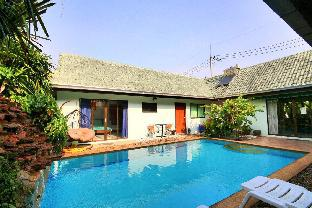 Bali Tropicana Pool Villa วิลลา 3 ห้องนอน 2 ห้องน้ำส่วนตัว ขนาด 150 ตร.ม. – มาบประชันเรเซอเวอร์