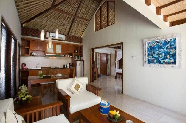 1BR Private Pool -Breakfast at Jimbaran