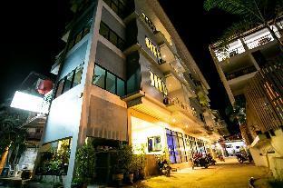 Living Chilled Koh Tao ลีฟวิง ชิล เกาะ เต่า