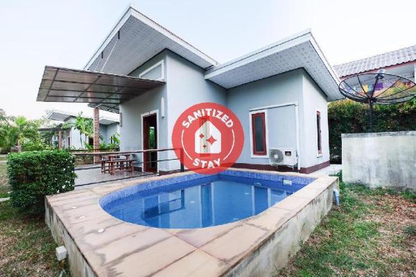 OYO 690 Bann Supansa Resort Krabi