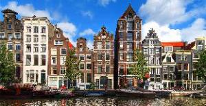 Amsterdam View Split Level