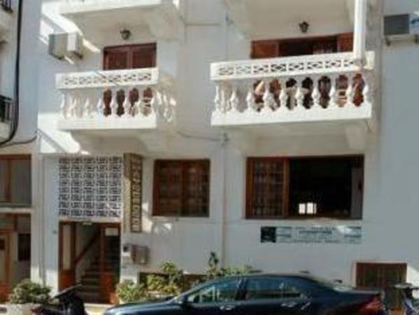 Mavroforos Hotel Crete Island