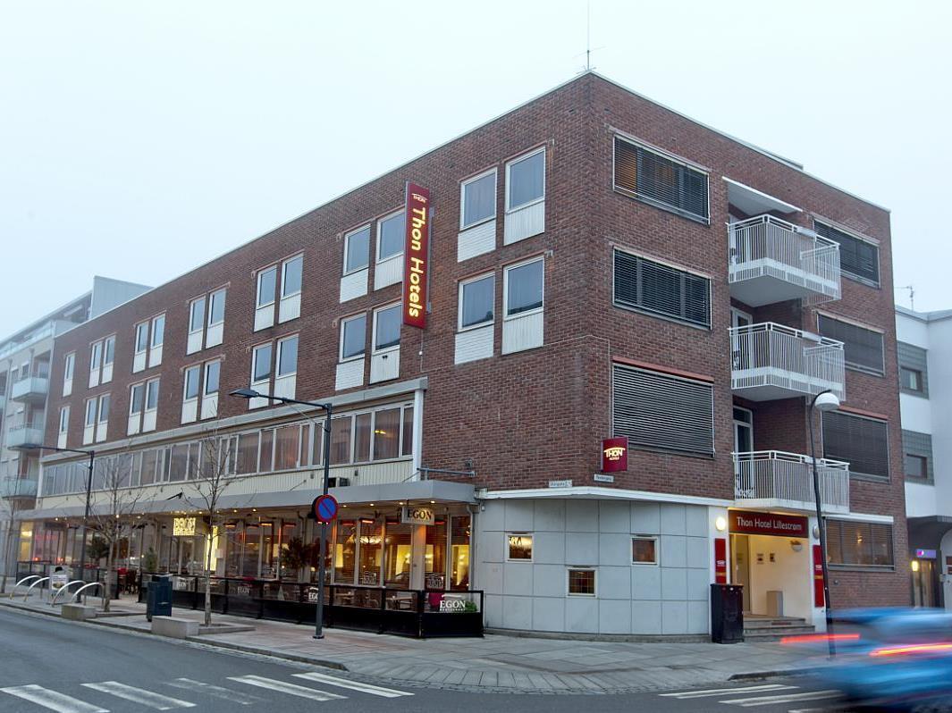 Thon Hotel Lillestrm