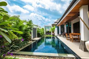 Emotion2 Villa Rawai by Jetta - Phuket