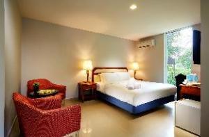 โรงแรมแอท ฮอร์สซิตี้ (Hotel@Horsecity)