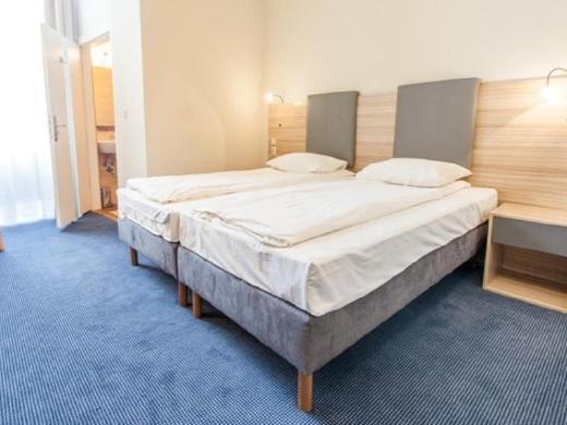 Jordan Guest Rooms Bed and Breakfast