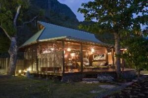 Om Robinson's Cove Villas - Deluxe Wallis Villa (Robinson's Cove Villas - Deluxe Wallis Villa)