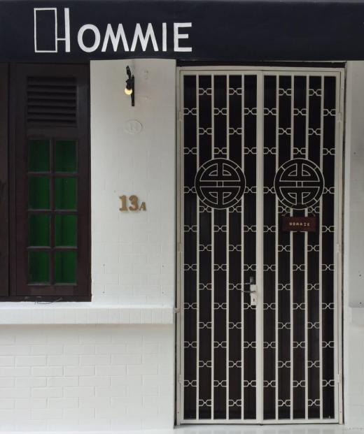 Hommie 1934 Guesthouse