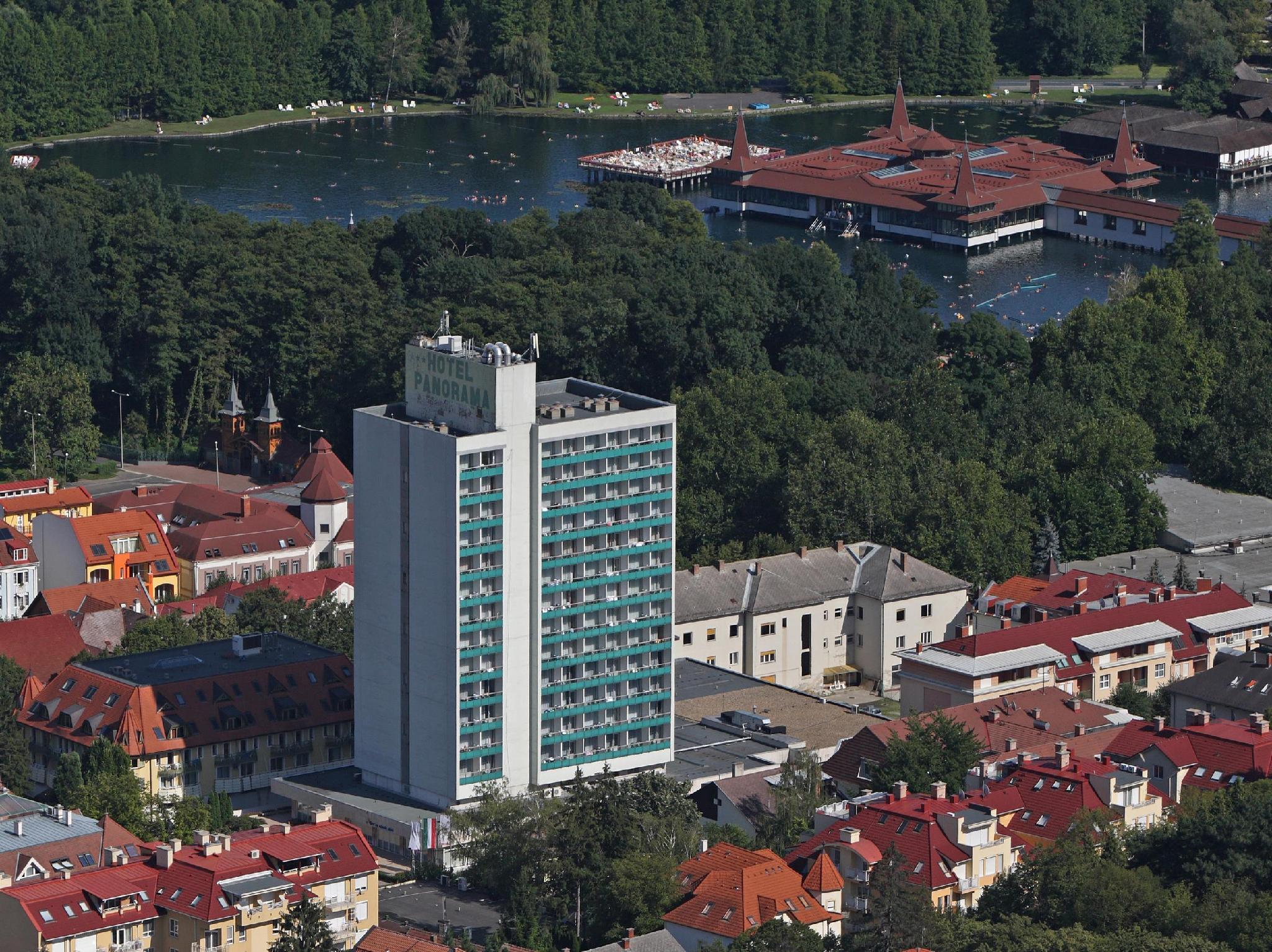 Hunguest Hotel Panorama