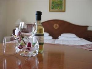 Hotel Sante Heviz