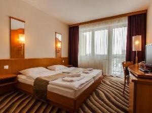 Om Premium Hotel Panoráma (Premium Hotel Panorama Siofok)