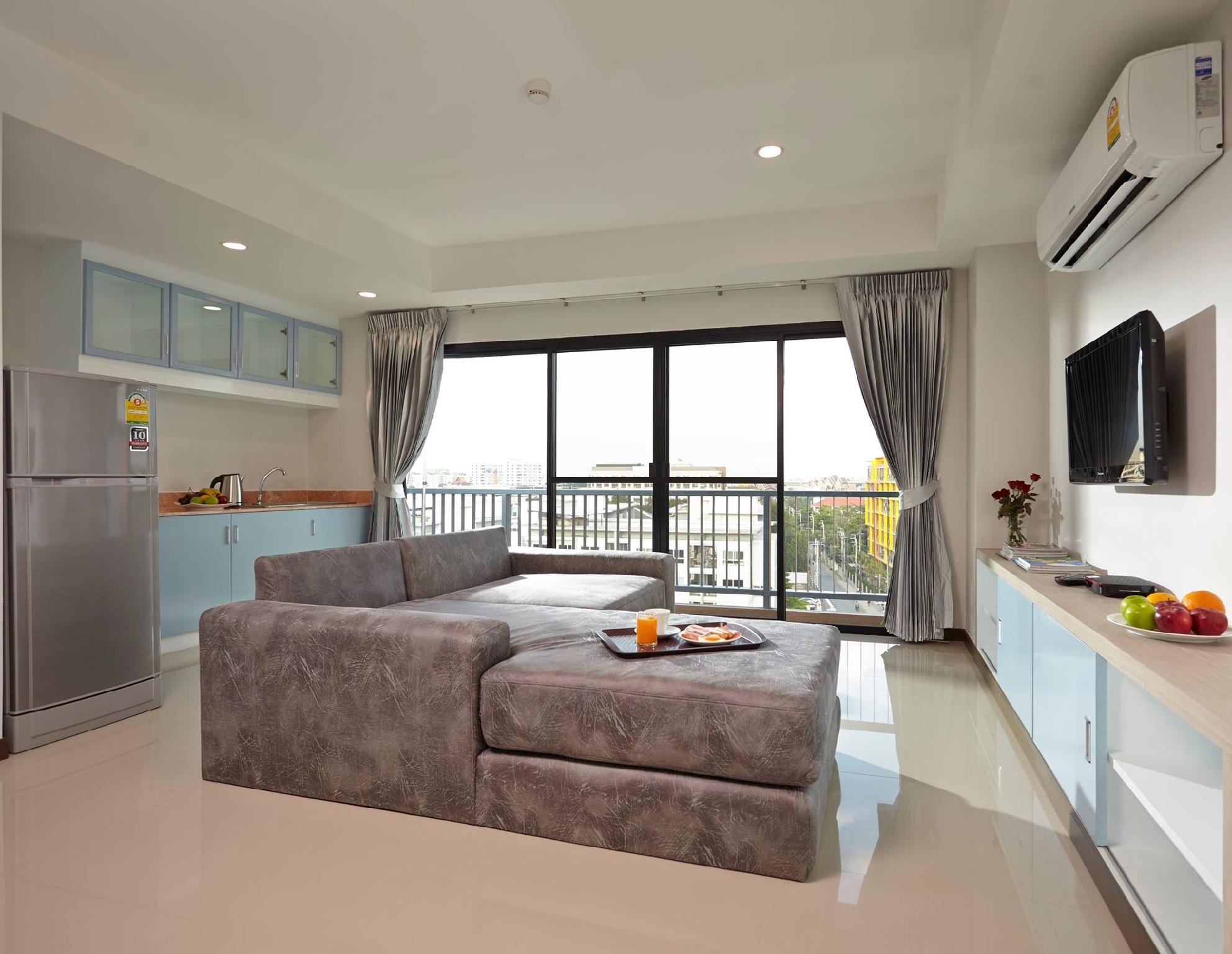 Casa Residence Hotel Bangkok