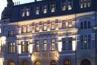 Hotel Dubna Skala