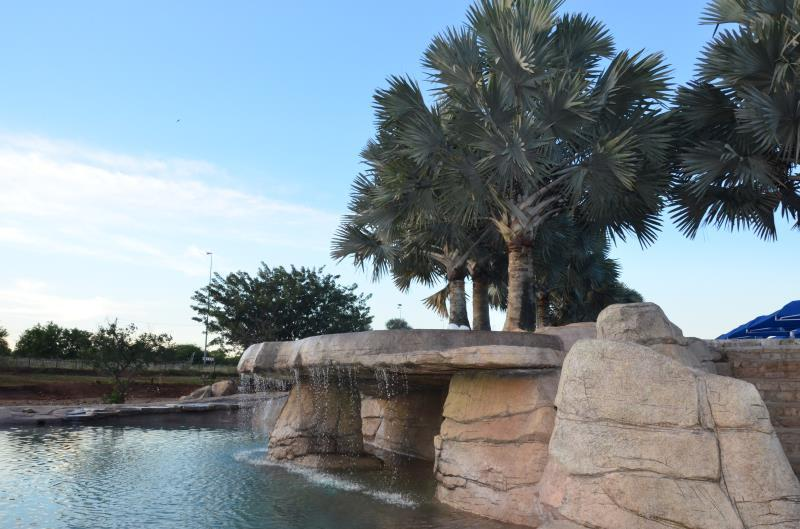 Sand River Resort