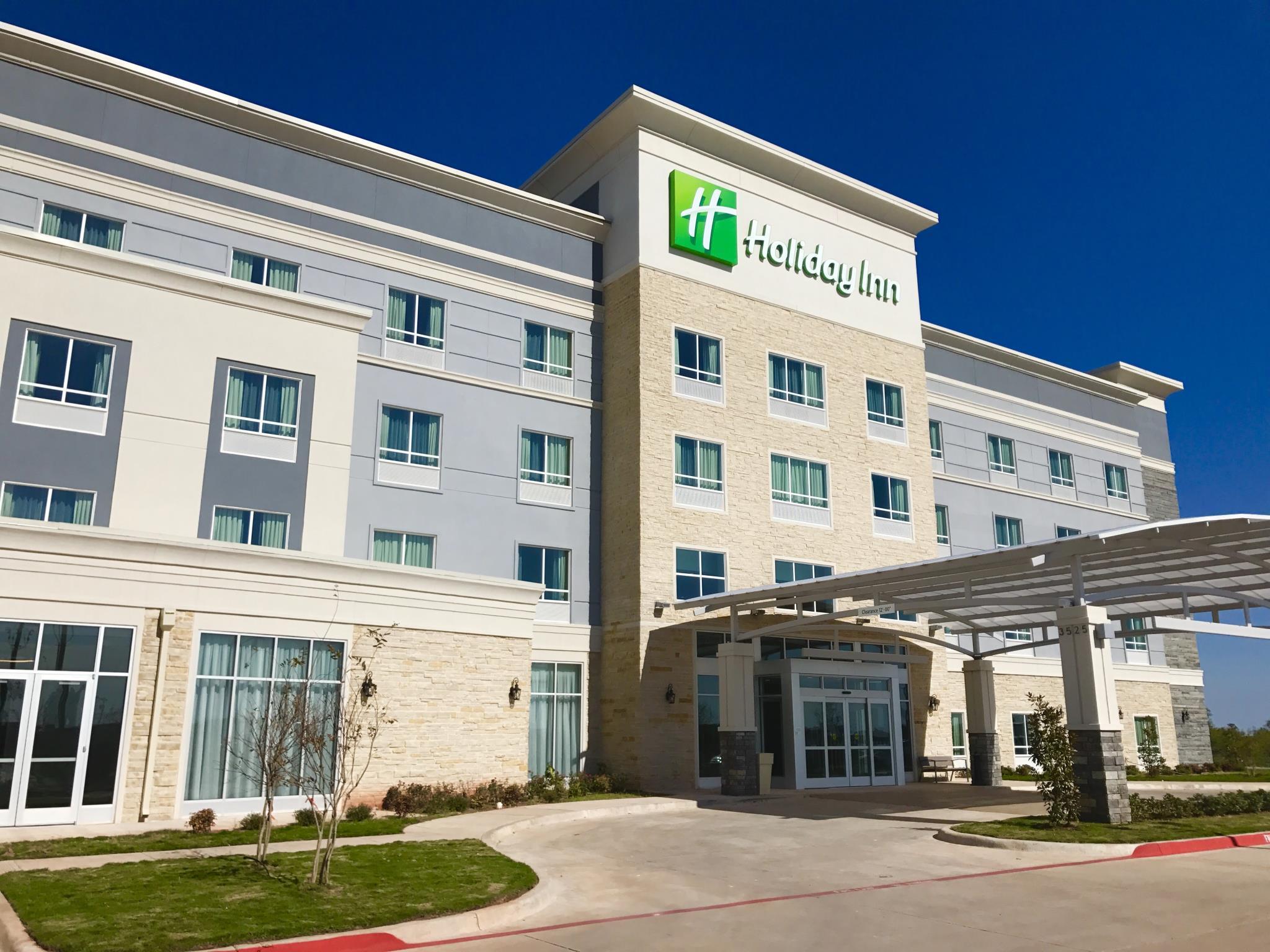 Holiday Inn Abilene   North College Area