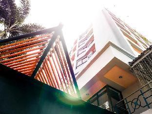 ベスト コンフォート バンコク ホテル Best Comfort Bangkok Hotel