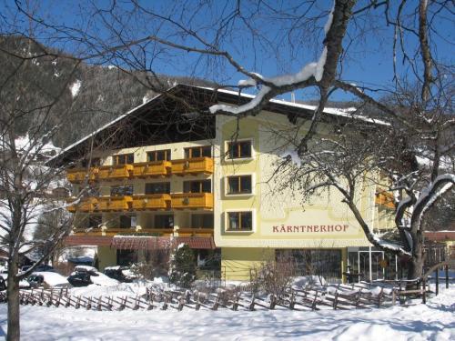 Family And Sporthotel Karntnerhof