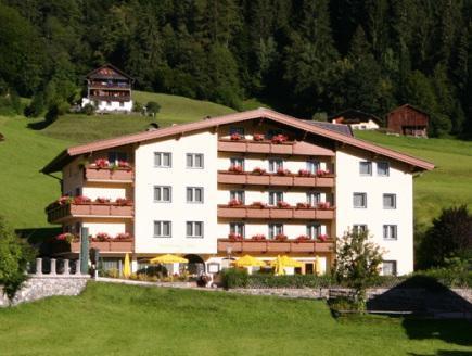 Hotel Finkenbergerhof