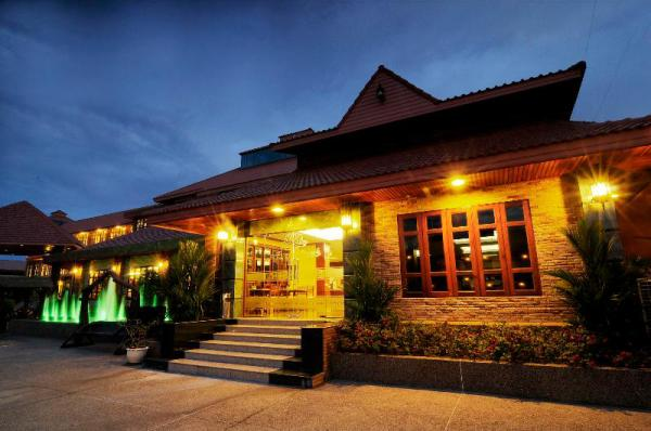 Busyarin Hotel Nongkhai
