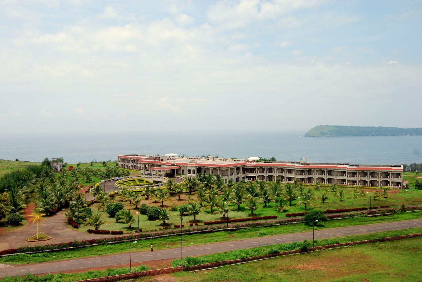 Kohinoor Samudra Resort