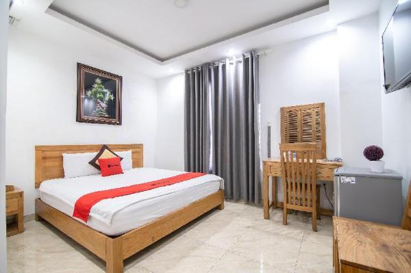 Reddoorz Plus New Sun Hotel Ho Chi Minh City