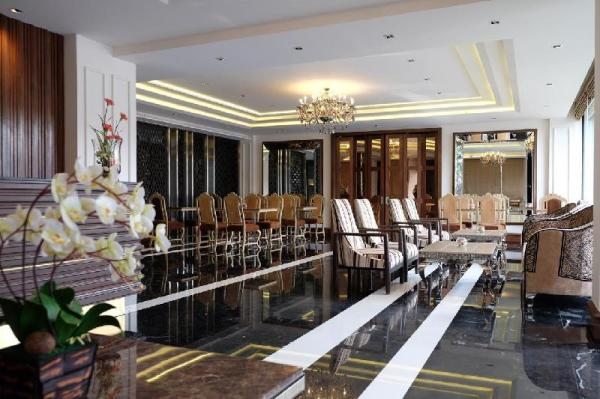 Methavalai Residence Hotel Bangkok