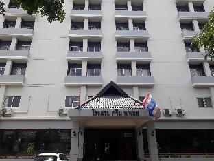 Green Palace Hotel โรงแรมกรีน พาเลซ