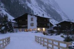 Gletscher Landhaus Brunnenkogel