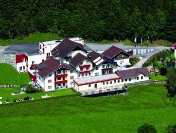 Kogler�s Pfeffermuhle Hotel And Restaurant