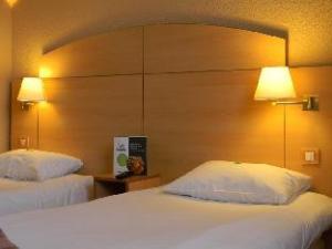 Campanile Hotel Brussels Drogenbos