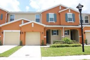 ACO - Townhome Compass Bay (1610)