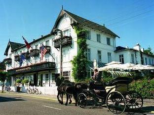 斯庫舒韋德酒店
