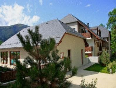 Residence Balcons De La Neste