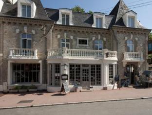 The Originals Boutique, Hotel O Gayot, Bagnoles-de-l'Orne (Inter-Hotel) Bagnoles-de-l'Orne  France