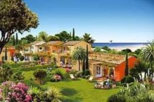 Residence Odalys Les Hameaux De Capra Scorsa