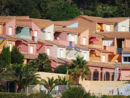 Lagrange Grand Bleu Vacances � Residence Le Village Des Aloes