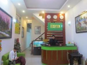河内还剑青年旅馆 (Hoan Kiem Hostel Hanoi)