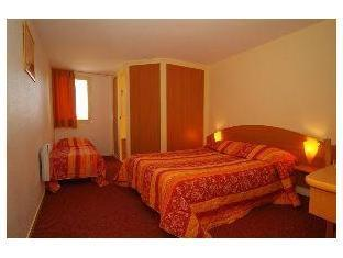 Prest'Hotel Epinal