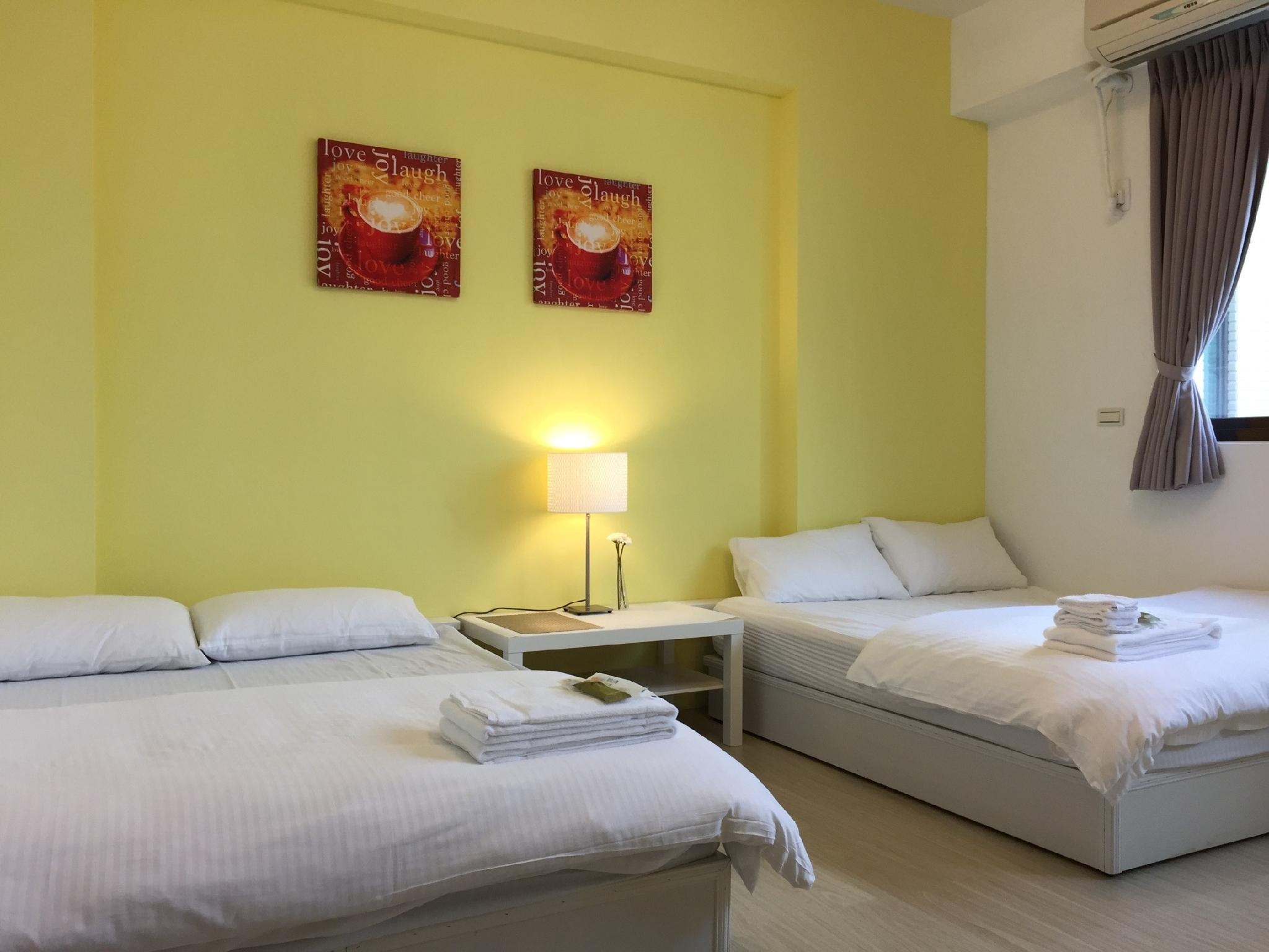 Tainan STSP Guest House