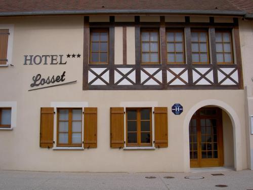 Hotel Losset
