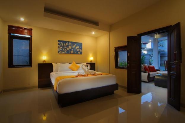 Sudha Villa Bali Anyelir