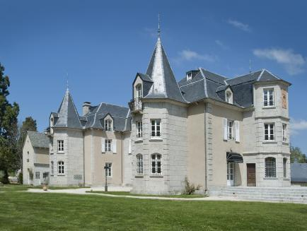 Le Chateau D'orfeuillette