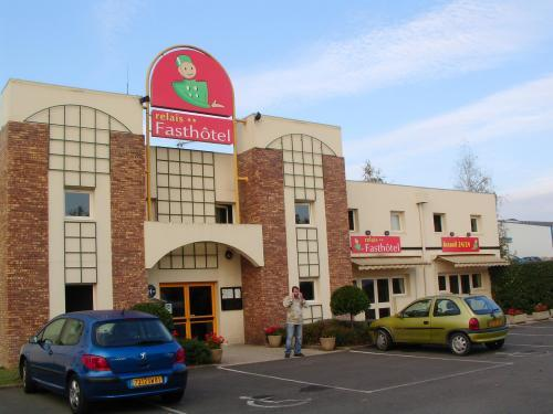 BandB Hotel Angouleme